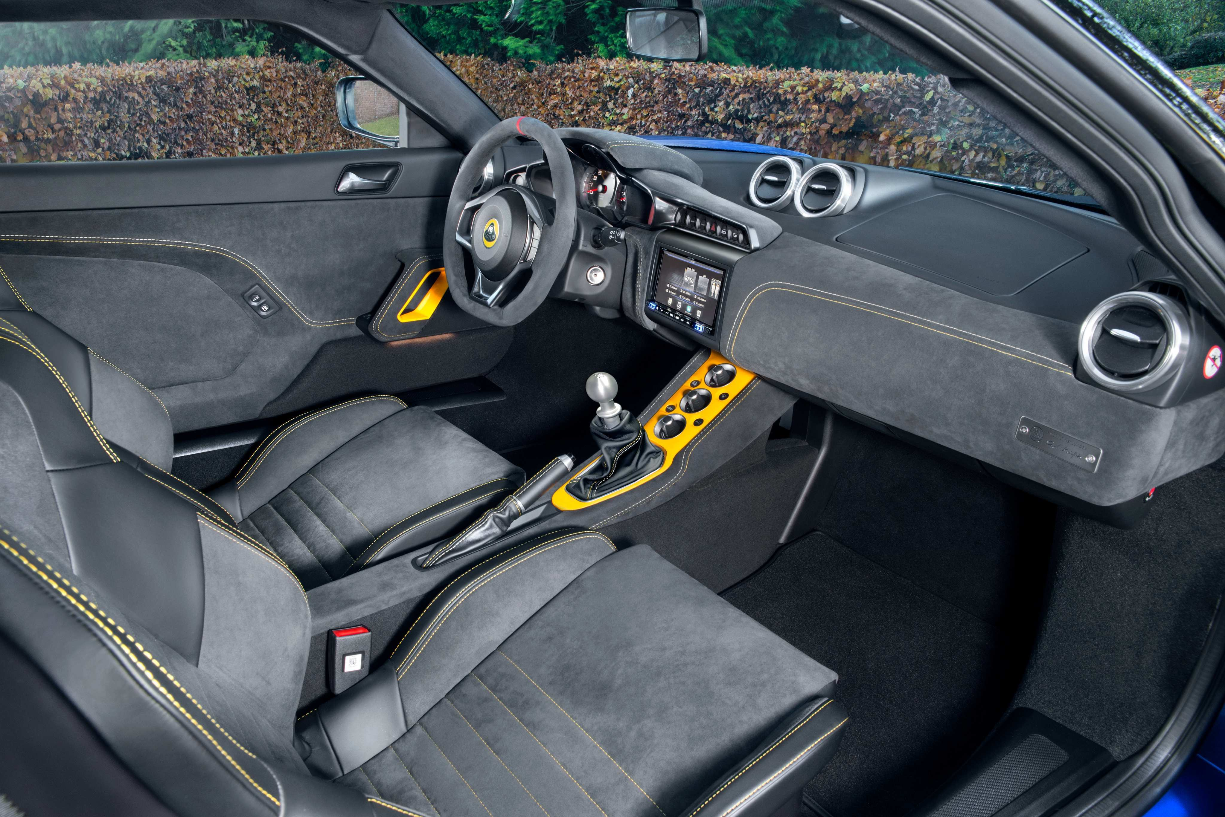 73 New Lotus Evora Interior Images for Lotus Evora Interior