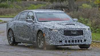 74 All New Cadillac Spy Shots Specs and Review by Cadillac Spy Shots