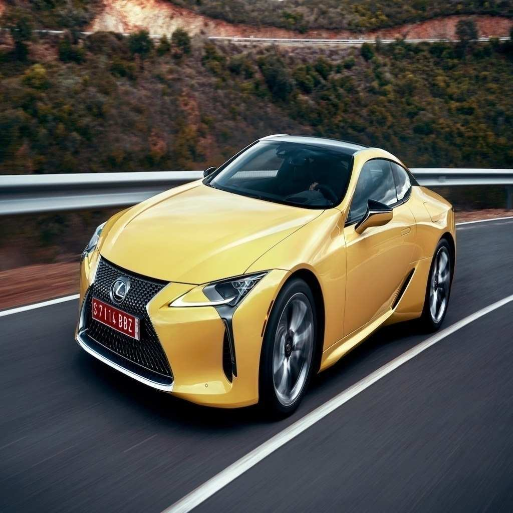 75 Best Review Lexus Lf Lc Release Date Speed Test by Lexus Lf Lc Release Date