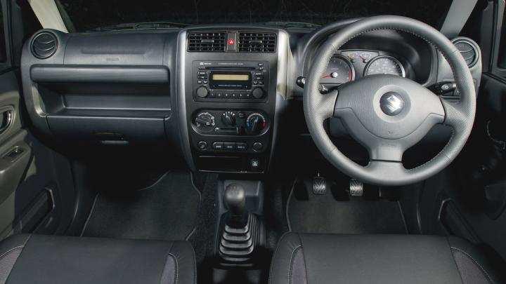 75 Gallery of Suzuki Jimny Interior New Concept with Suzuki Jimny Interior