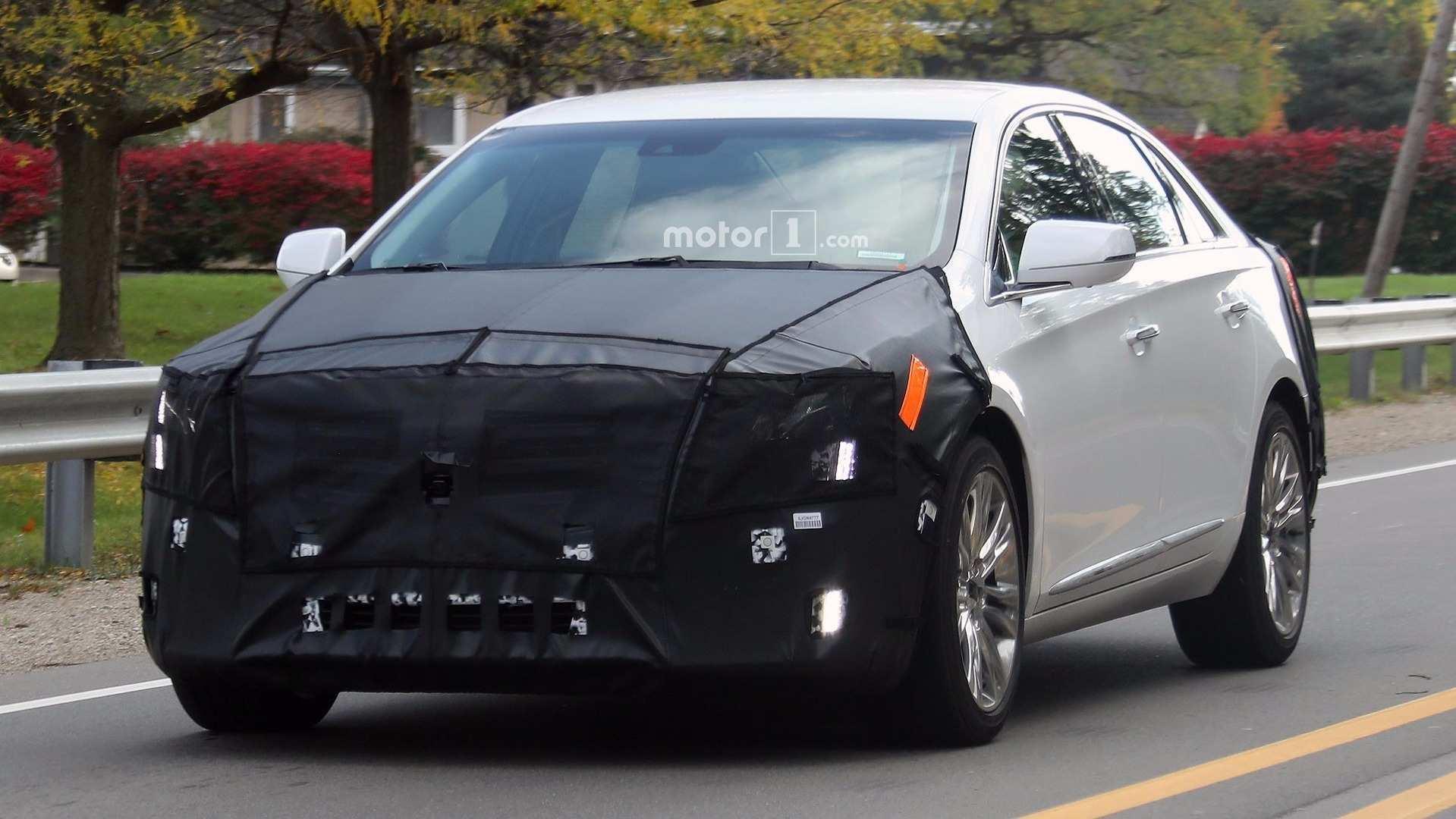 75 The Spy Shots Cadillac Xt5 Style by Spy Shots Cadillac Xt5