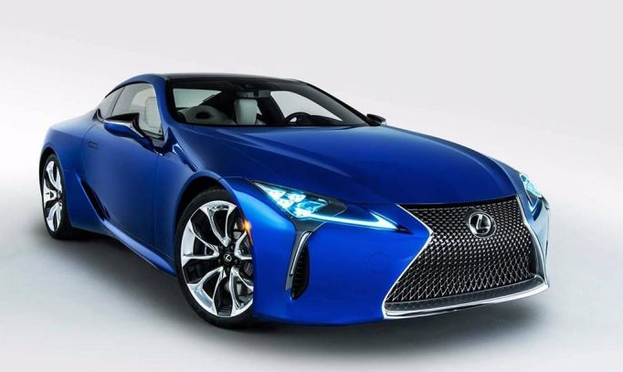 76 All New Lexus Lf Lc Release Date Release Date by Lexus Lf Lc Release Date