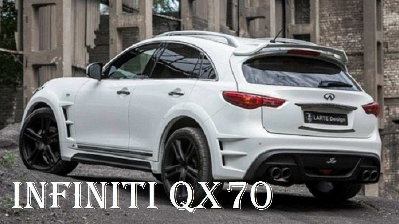76 Best Review Infiniti Qx70 Concept Pricing with Infiniti Qx70 Concept