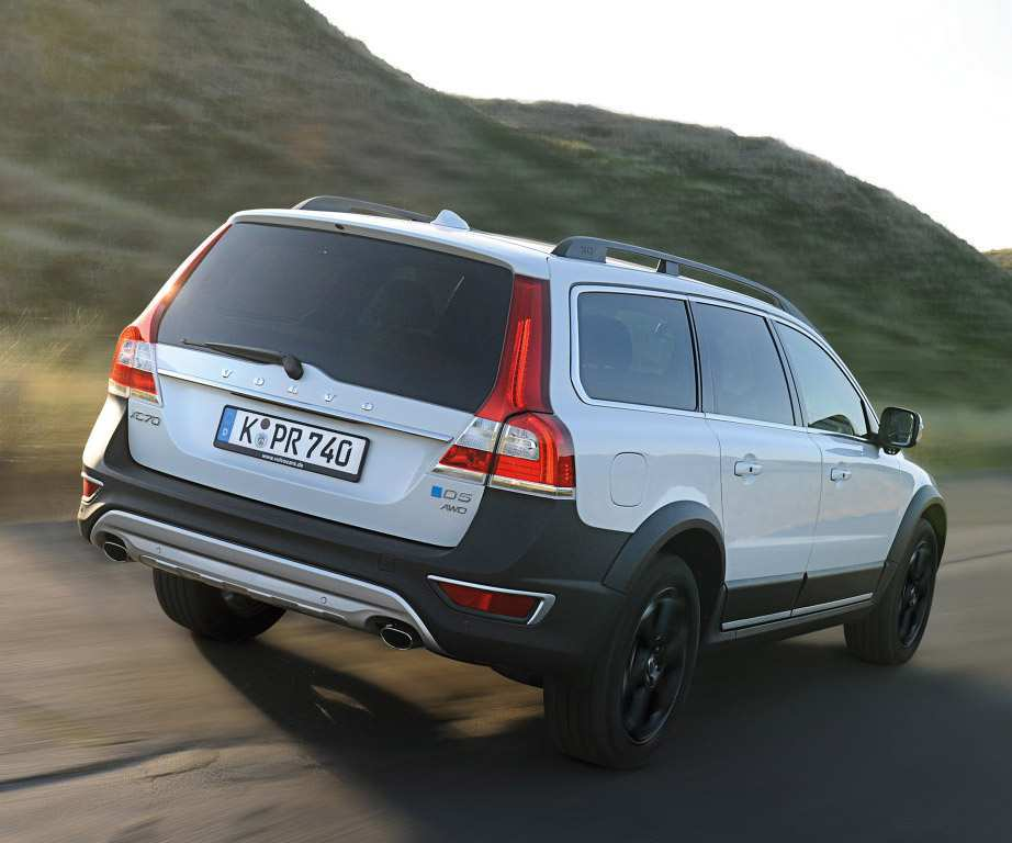 76 Concept of Volvo Xc70 Redesign Prices with Volvo Xc70 Redesign