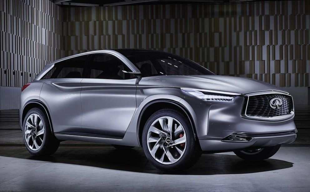 76 Gallery of Infiniti Qx70 Concept New Review with Infiniti Qx70 Concept