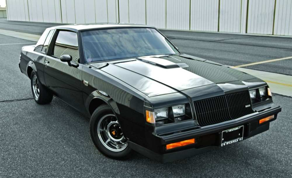 76 Great Buick Grand National Pictures Performance with Buick Grand National Pictures
