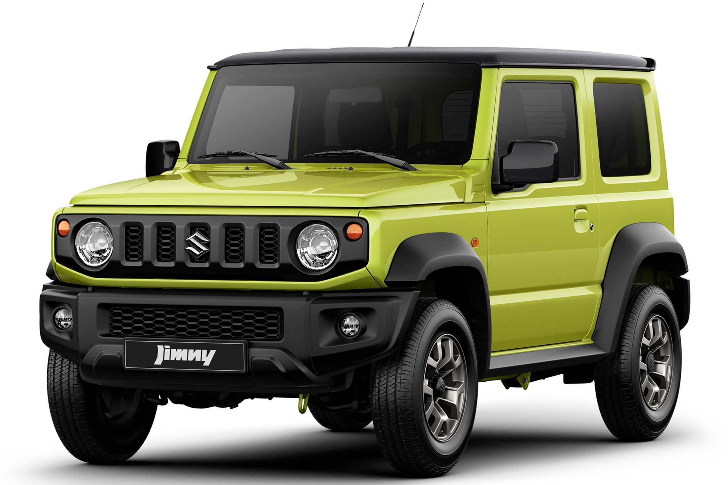 76 New Suzuki Jimny Interior Performance with Suzuki Jimny Interior