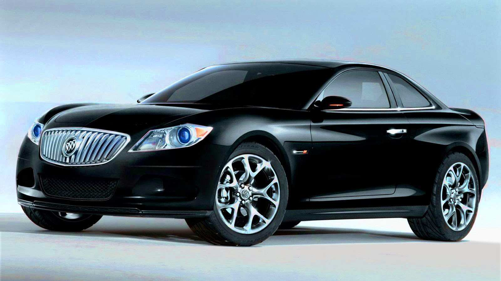 Buick Grand National 2016 >> 77 All New Pictures Of The New Buick Grand National Release