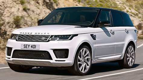 77 Best Review Range Rover Sport Pictures Concept for Range Rover Sport Pictures