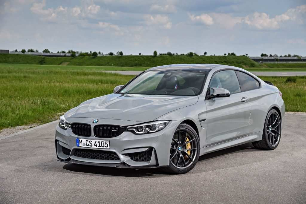 77 Concept of Bmw M4 Redesign Release Date with Bmw M4 Redesign