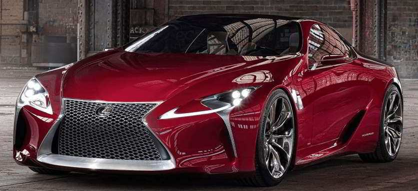 77 New Lexus Lf Lc Release Date Specs and Review for Lexus Lf Lc Release Date