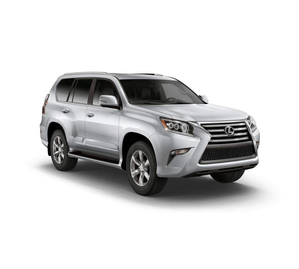 78 Concept of 2019 Lexus Gx 460 Review for 2019 Lexus Gx 460