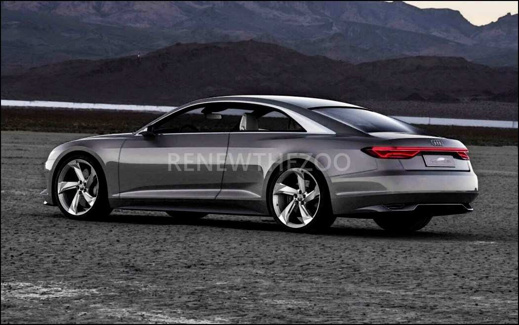 78 Gallery of Audi A9 Specs Speed Test by Audi A9 Specs