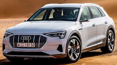 78 Gallery of Audi Q6 Reviews Performance and New Engine by Audi Q6 Reviews