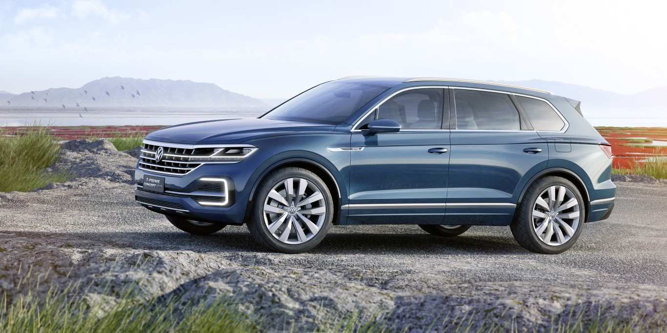 78 New Touareg Redesign Specs and Review with Touareg Redesign