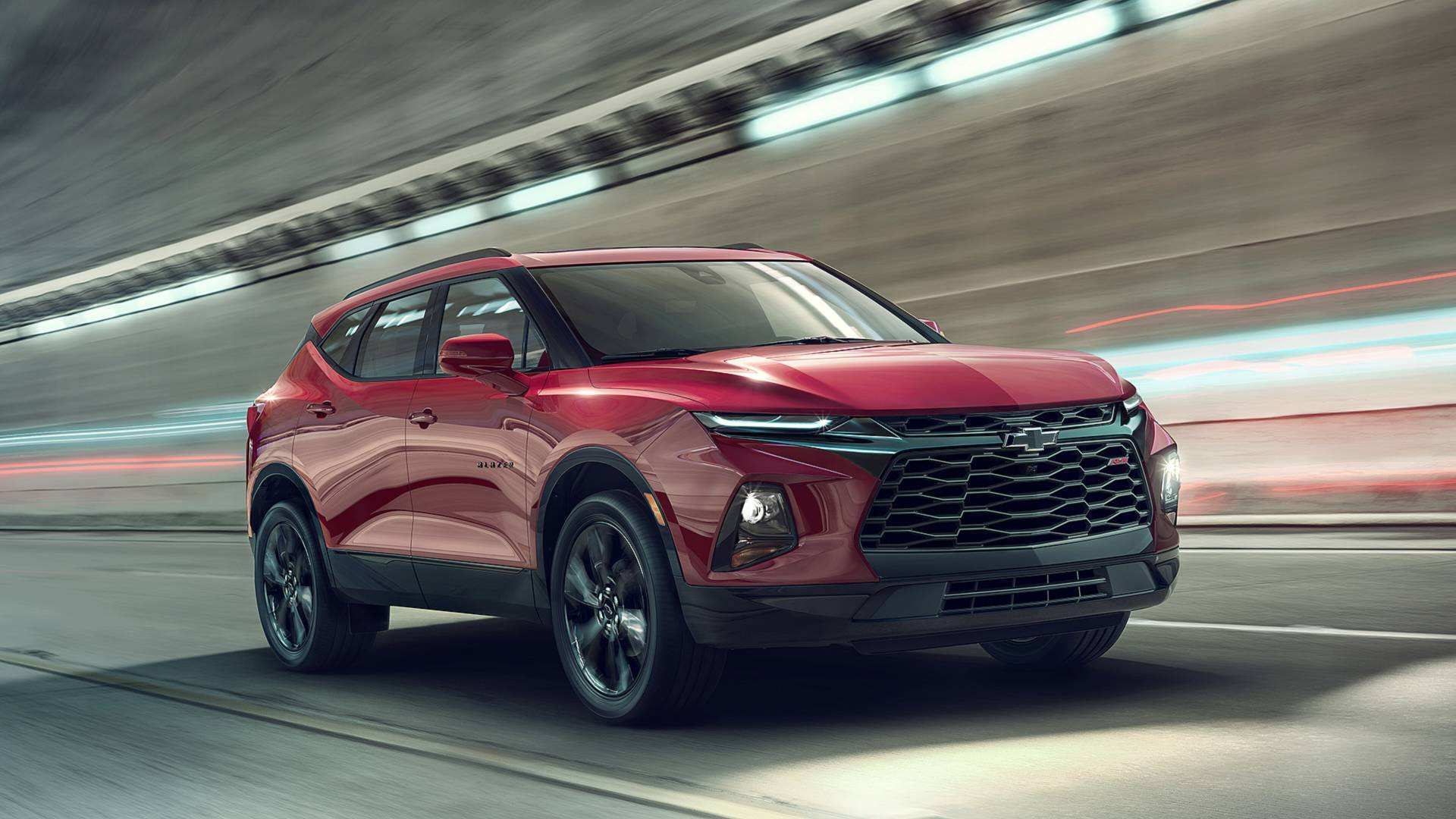 79 Concept of 2019 Chevy Trailblazer Ss Picture by 2019 Chevy Trailblazer Ss