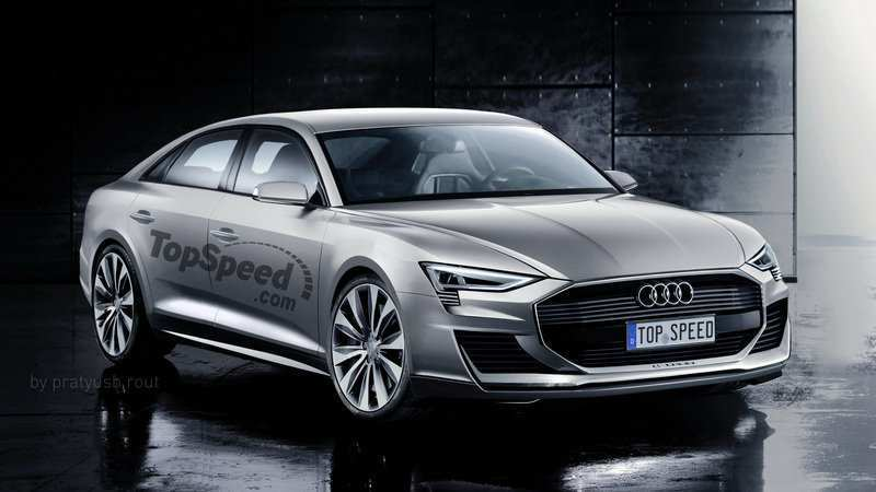 79 Concept of Audi A9 Price Style by Audi A9 Price