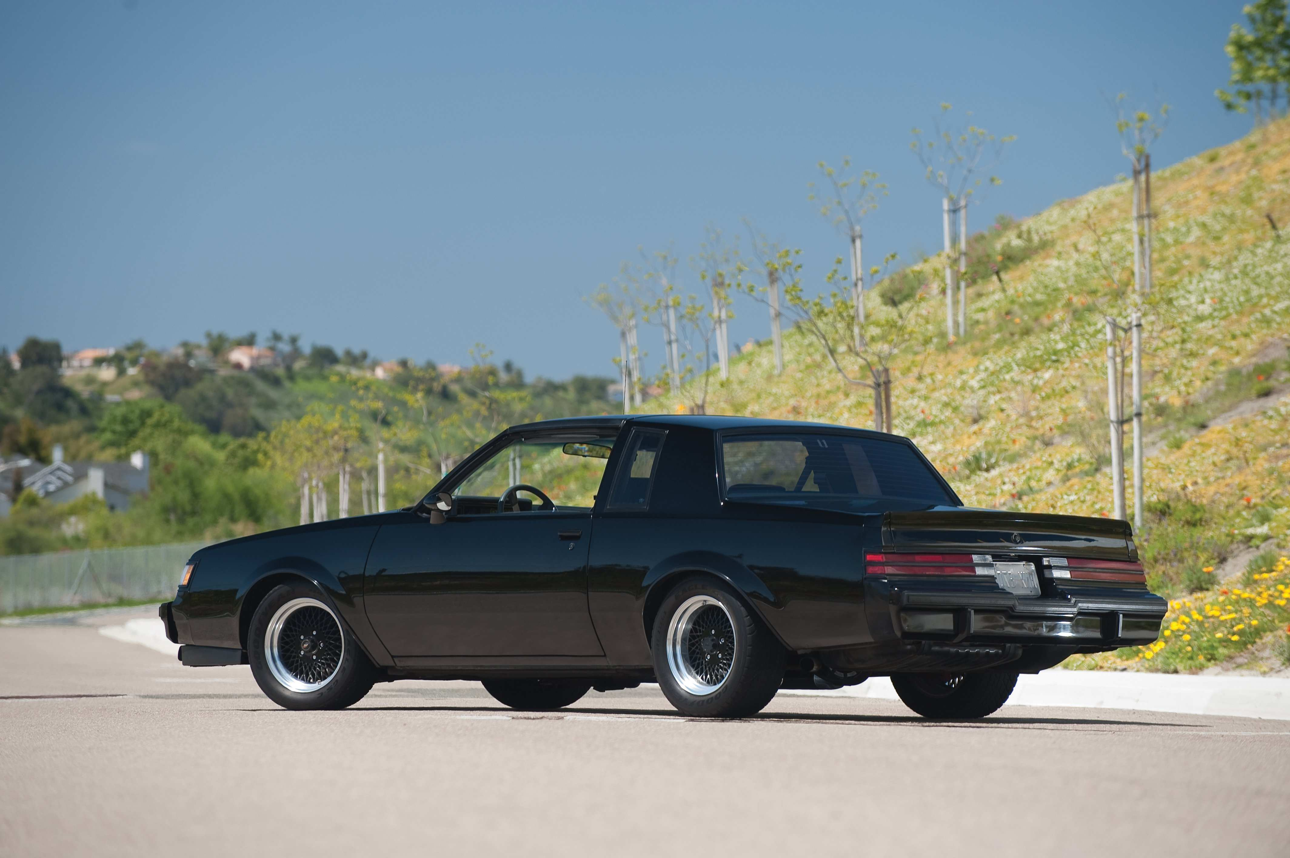 79 Concept of Buick Grand National Pictures Specs by Buick Grand National Pictures