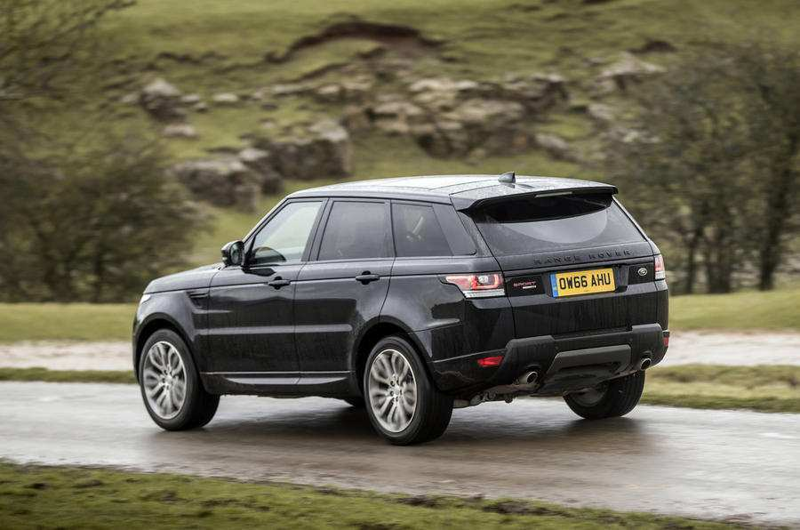 79 Concept of Range Rover Sport Pictures Redesign and Concept by Range Rover Sport Pictures