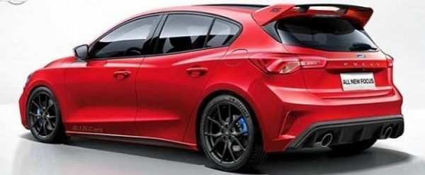 79 New 2020 Focus Rs Price and Review with 2020 Focus Rs