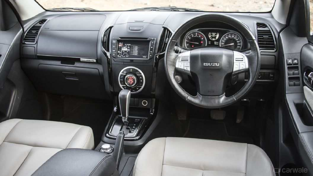 79 New Isuzu Mu X Interior Model for Isuzu Mu X Interior