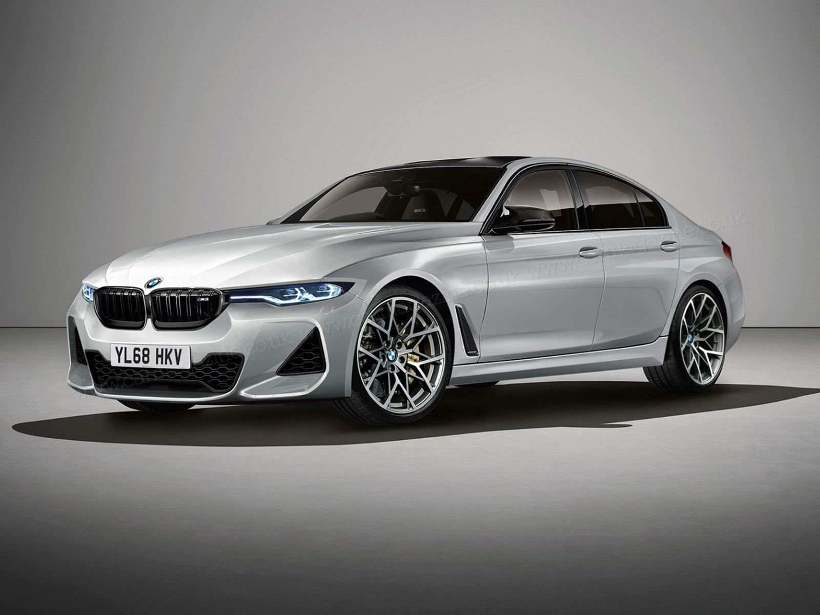 80 All New Bmw M4 Redesign New Concept for Bmw M4 Redesign