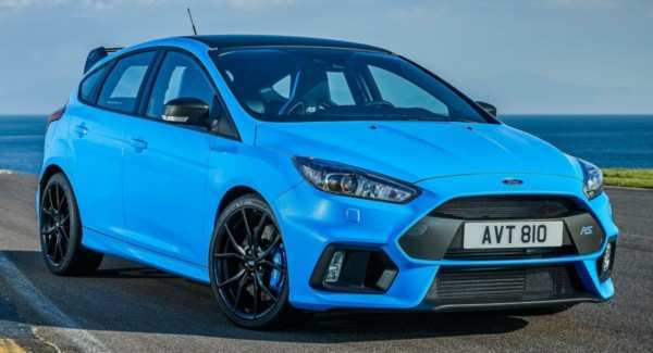 80 Gallery of 2020 Focus Rs Review with 2020 Focus Rs