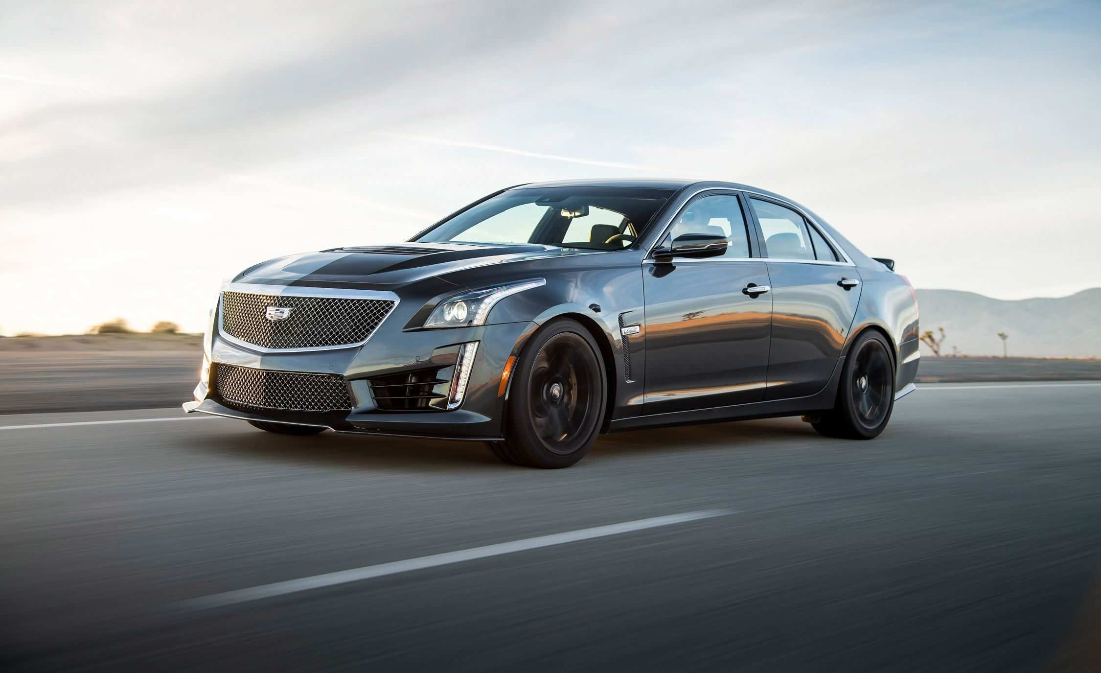 80 Great 2020 Cts V Speed Test for 2020 Cts V