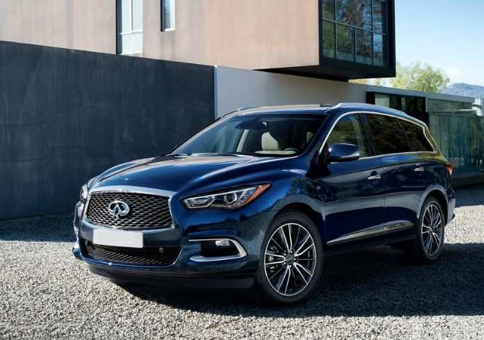 80 Great 2020 Qx60 Redesign and Concept with 2020 Qx60