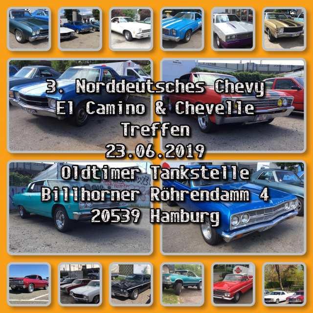 80 New 2019 Chevy El Camino Images with 2019 Chevy El Camino