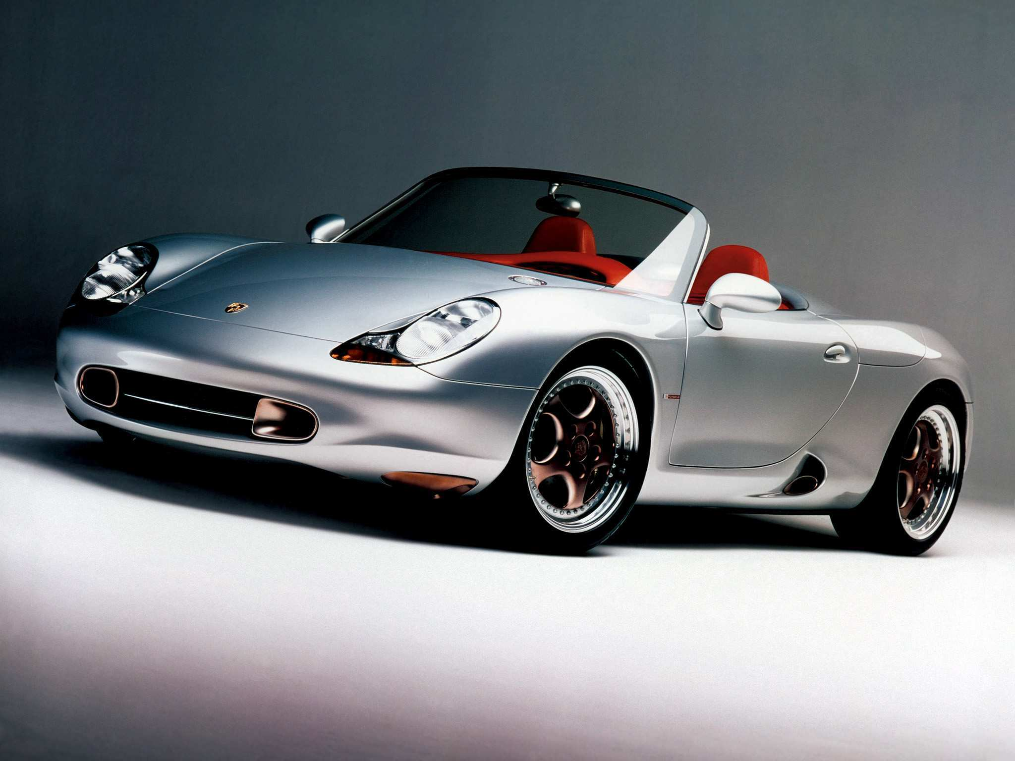 80 New Porsche Boxster Concept First Drive by Porsche Boxster Concept