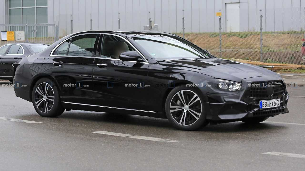 81 All New Mercedes E Class Redesign Price with Mercedes E Class Redesign