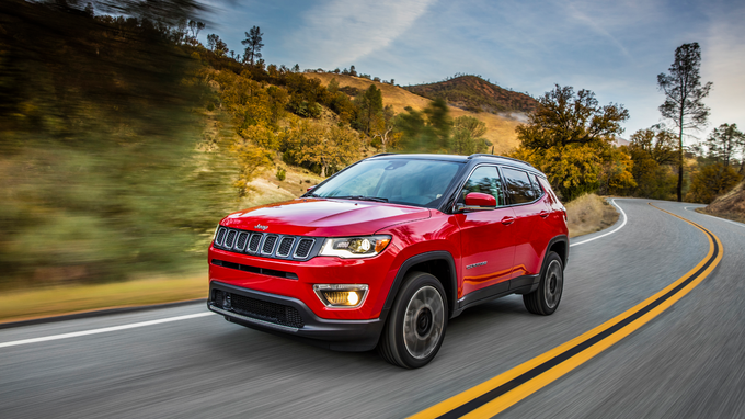 81 Best Review Jeep Compass Release Date Pricing for Jeep Compass Release Date