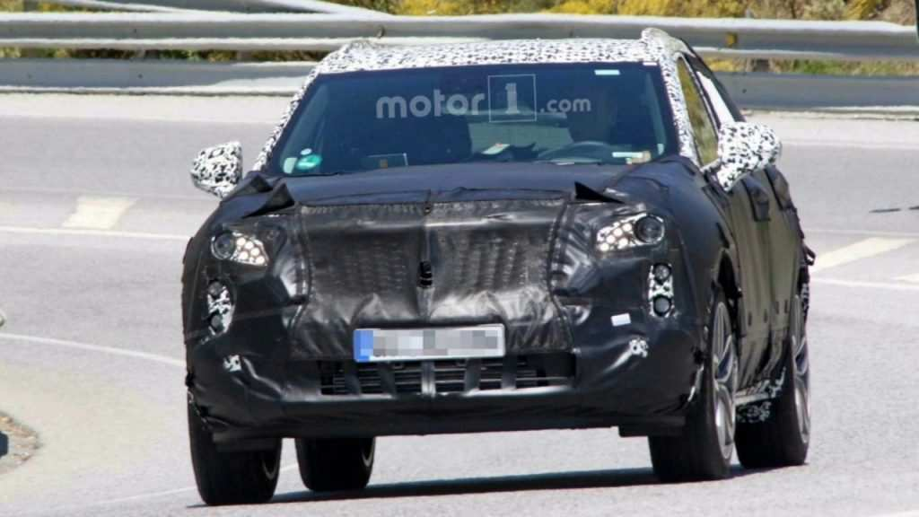 81 Gallery of Spy Shots Cadillac Xt5 Rumors for Spy Shots Cadillac Xt5