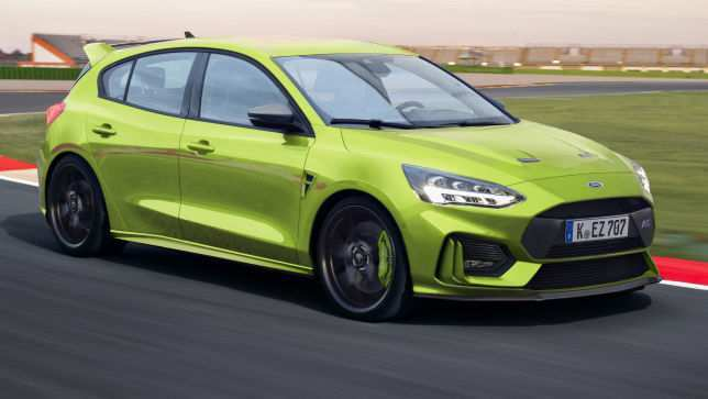 81 Great 2020 Focus Rs Specs and Review by 2020 Focus Rs