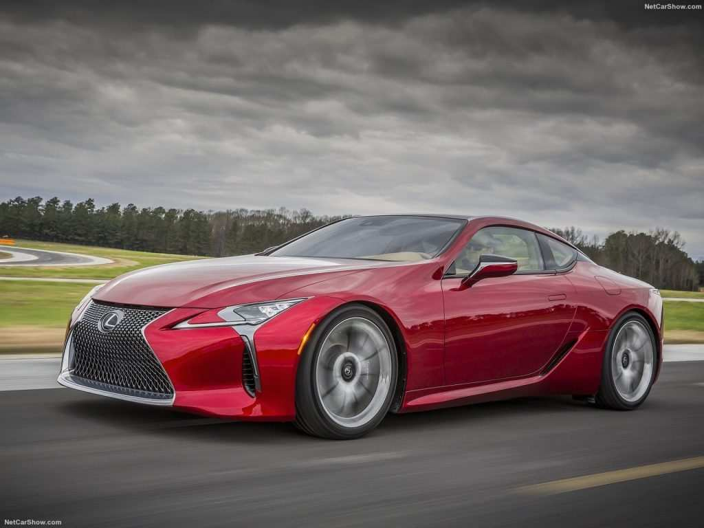 81 Great Lexus Lf Lc Release Date Pictures by Lexus Lf Lc Release Date