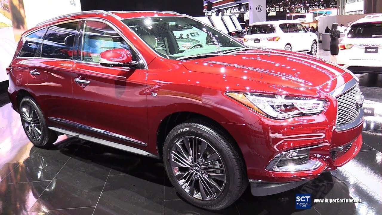 81 New 2020 Qx60 Ratings by 2020 Qx60