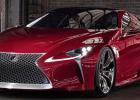 82 All New 2019 Lexus Lf Lc Concept with 2019 Lexus Lf Lc