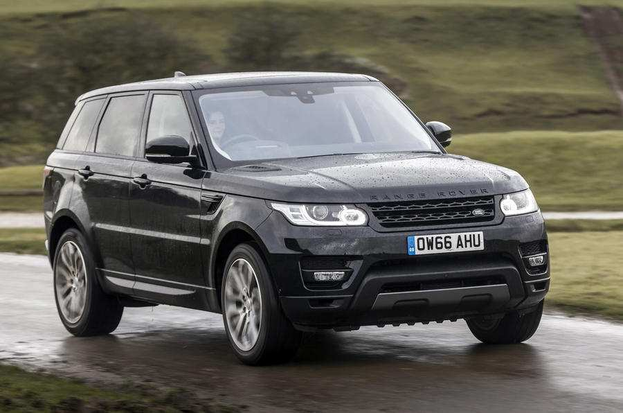 82 All New Range Rover Sport Pictures Review with Range Rover Sport Pictures
