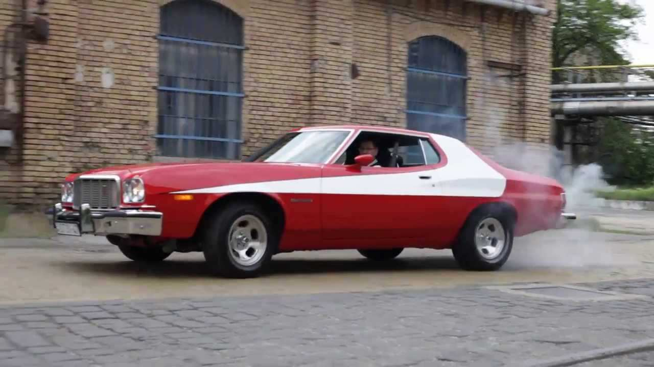 82 Best Review 75 Ford Torino Speed Test for 75 Ford Torino