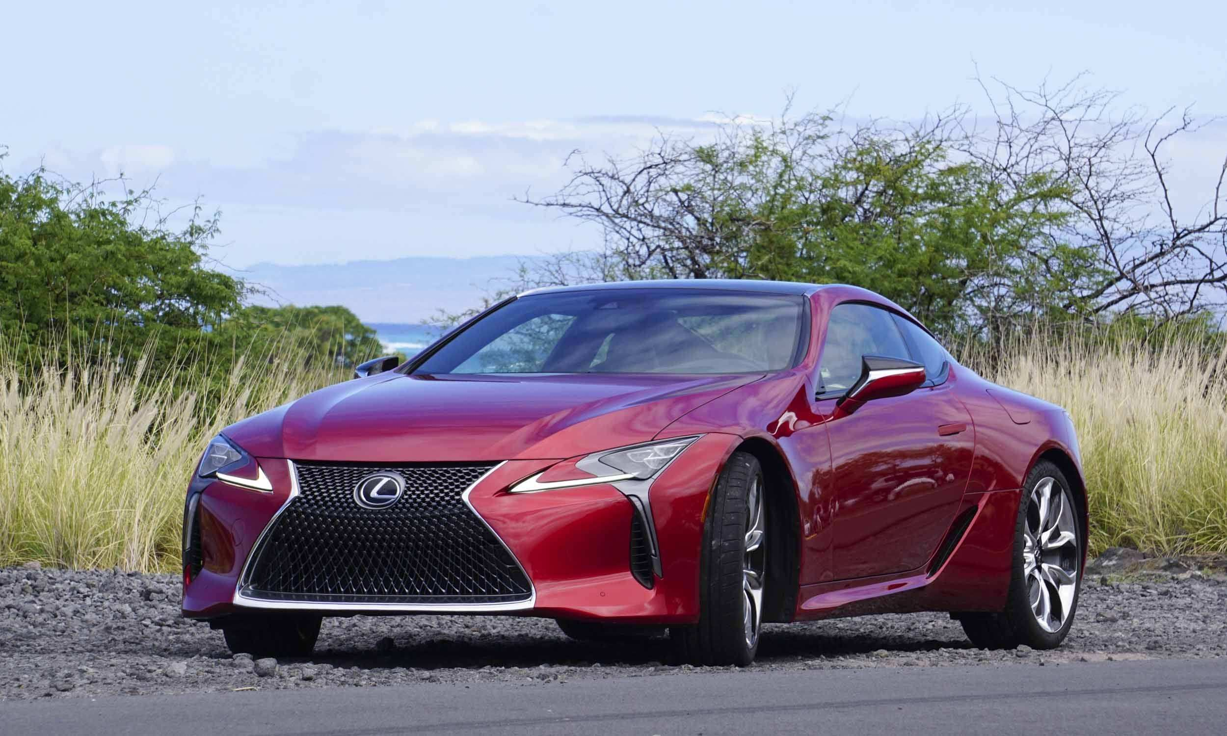 82 Great Lexus Lf Lc Release Date Model with Lexus Lf Lc Release Date