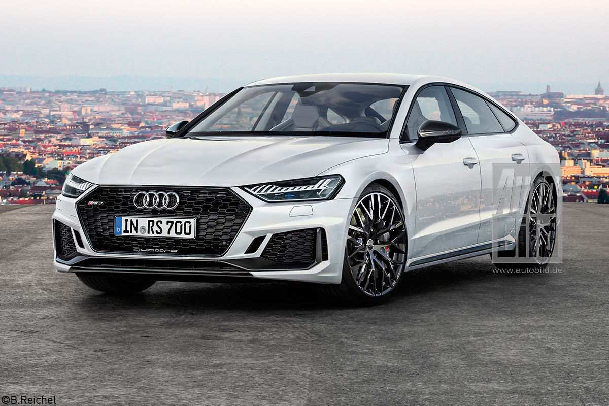 83 Best Review Audi A5 2020 Style with Audi A5 2020