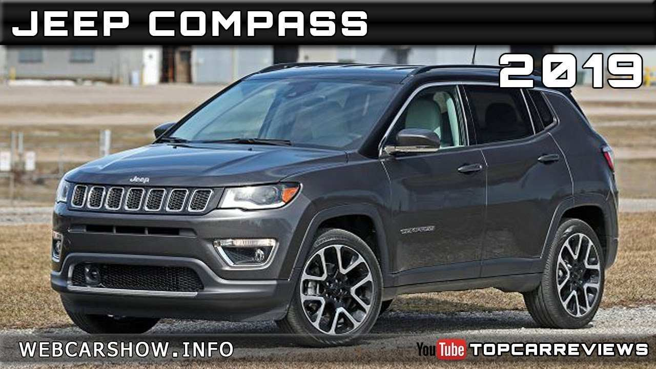 83 Concept of Jeep Compass Release Date Model for Jeep Compass Release Date