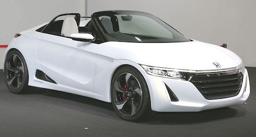 83 New 2019 Honda S2000 Ratings by 2019 Honda S2000