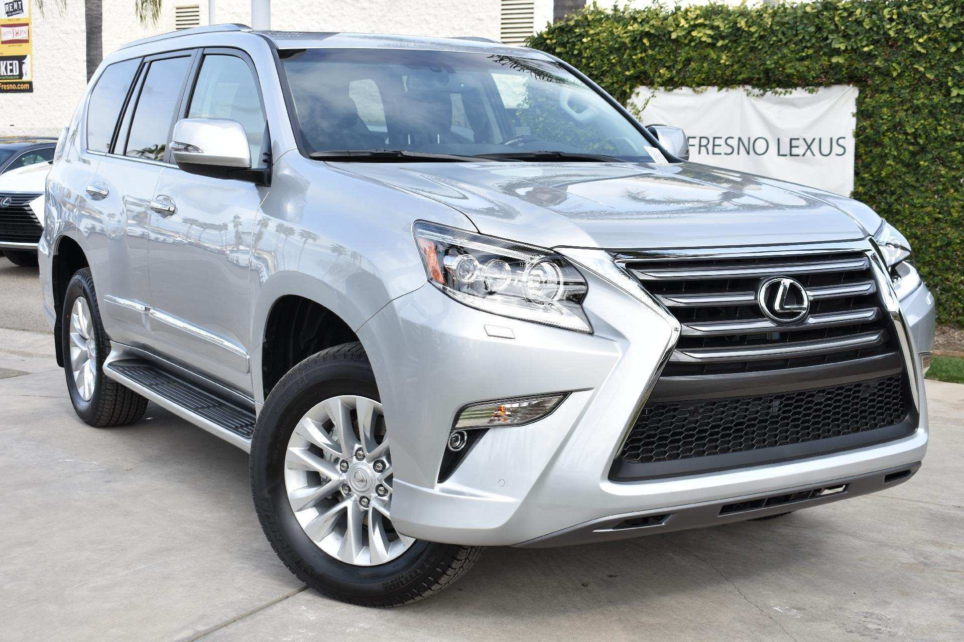83 New 2019 Lexus Gx 460 Exterior and Interior for 2019 Lexus Gx 460
