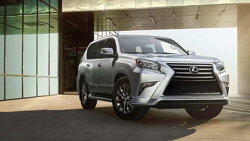83 The 2019 Lexus Gx 460 History for 2019 Lexus Gx 460