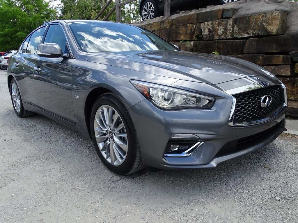 83 The 2020 Q50 Concept by 2020 Q50
