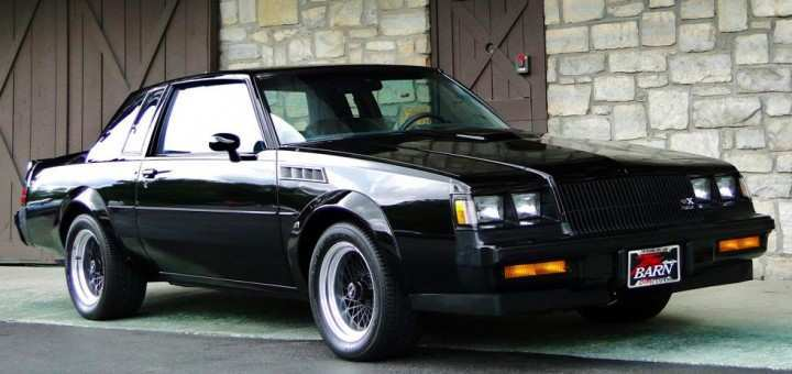 84 All New Pictures Of The New Buick Grand National Specs with Pictures Of The New Buick Grand National