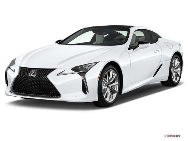 84 Best Review 2019 Lexus Lf Lc Redesign and Concept by 2019 Lexus Lf Lc