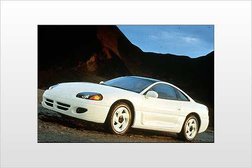 84 Gallery of Dodge Stealth Reviews Exterior by Dodge Stealth Reviews